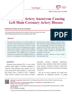 coronary arteri disease