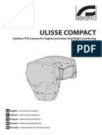 Ulisse Compact Manual