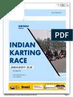 IKR karting