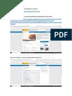 Apud Acta Con Certificado Digital