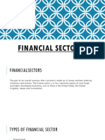 Financial sectors.pptx