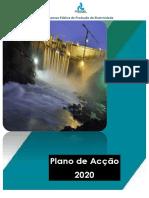 Plano de Acção _anual_2020