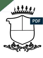 escudo de cualidades