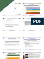 01 Introduction DES - 4 Slide