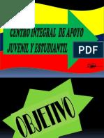 Centro Integral de Apoyo Juvenil y Estudiantil