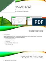 P01 Pengenalan SPSS