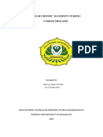 Lp Prolpase Uterin.id.en Inggris