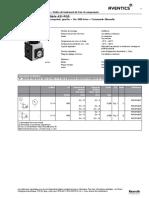 Regulateur de Pression R412014629
