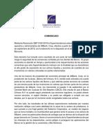 Intervencion AllBank Panama