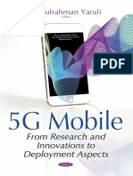 5g Mobile_ From Research and in - Abdulrahman Yarali