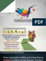 Mahar Lik Ha