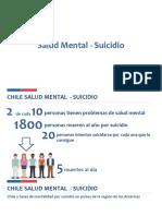 Guía Prevención del Suicidio