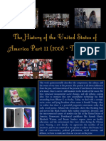 The History of the United States of America Part 11