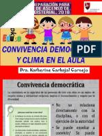 CONVIVENCIA DEMOCRÁTICA Y CLIMA DE AULA.pdf