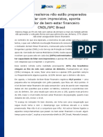 Release Indicador de Bem Estar Financeiro Setembro 2019-1-1