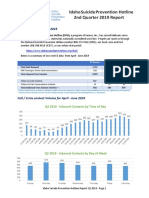 Isph q2 2019 Report