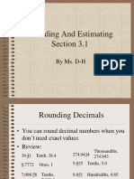 rounding_and_estimating.ppt