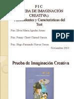 Presentacion PIC 091110