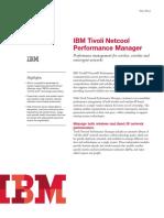 TNPM IBM