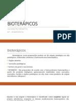 BIOTERÁPICOS