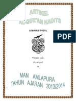 Tafsir Qur'An