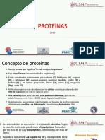 Clase Proteinas 19