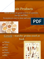 Cereal Products.ppt