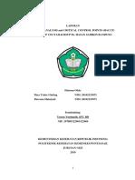 Laporan HACCP Sup Coctail Revisi 210819