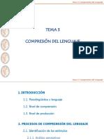 Comprensión del lenguaje (psicolingüística)