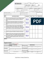 SAIC-A-1006 - Final Fill Inspection