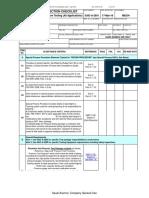 SAIC-A-2001 - Review Procedure - Pressure Testing (All Applications)