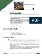 Configurar VLANs