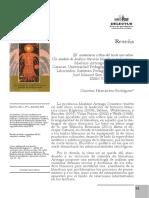 Reseña Del Libro El Comentario Crítico Del Texto Narrativo Un Modelo de Análisis Literario Basado en Polisistemas
