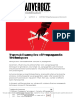 Types & Examples of Propaganda Techniques.pdf
