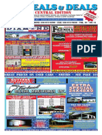 Steals & Deals Central Edition 9-12-19