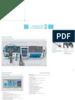 Breves Instrucoes - 13 a 26 Ton Euro III Mecânico