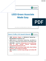 Chapter 1 Introduction to Green Buildings
