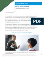 10 claves para ser un buen profesor.pdf