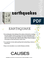 All about Quakes