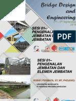 01 - Pengenalan Jembatan Dan Elemen Jembatan