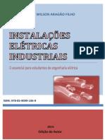 Instalações Elétricas Industriais- Wilson Aragão Filho