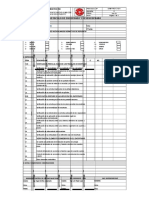 Protocolo Shm Pro c 1007 Encofrado