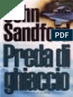 Sandford John - Preda Di Ghiaccio