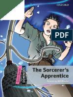 Dominoes Quick Starter the Sorcerer's Apprentice