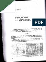 Materi Matematika Kimia Bab 7 Functional Relationships