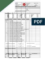 Protocolo Shm Pro c 1007 Acero d Refuerzo