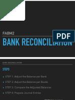 Fabm2 Bank Recon