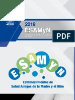 Esamyn - PRES