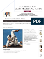 Building Men on the Mat_ Traditional Manly Arts and the Asian Martial Arts in America _ History & Culture _ Asia