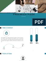 Freewich Pizza